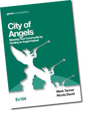 Ev 104 City of Angels: Blessing Your Community by Hosting an Angel Festival