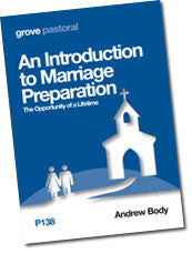 P 138 An Introduction to Marriage Preparation: The Opportunity of a Lifetime