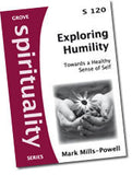 S 120 Exploring Humility: Towards a Healthy Sense of Self
