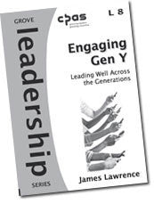 L 8 Engaging Gen Y: Leading Well Across the Generations