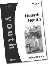Y 27 Holistic Health