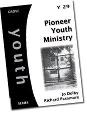 Y 29 Pioneer Youth Ministry