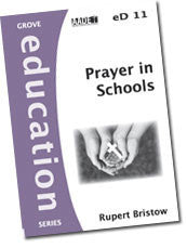 eD 11 Prayer in Schools