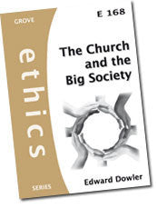 E 168 The Church and the Big Society