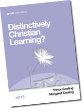 eD 15 Distinctively Christian Learning?