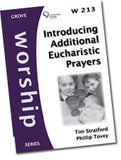 W 213 Introducing Additional Eucharistic Prayers