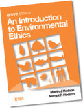 E 184 An Introduction to Environmental Ethics