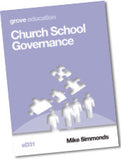 eD 31 Church School Governance