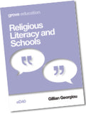 eD 40 Religious Literacy and Schools