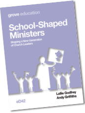 eD 42 School-Shaped Ministers: Shaping a New Generation of Church Leaders