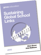 eD 43 Sustaining Global School Links