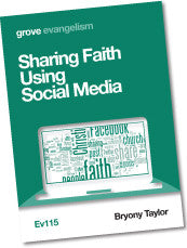 Ev 115 Sharing Faith Using Social Media