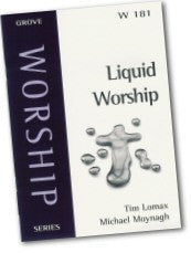 Cover: W 181 Liquid Worship