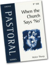 Cover: P 98 When the Church Says 'No'