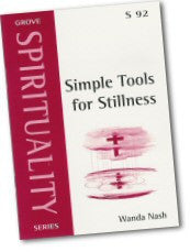 Cover: S 92 Simple Tools for Stillness