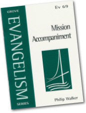 Cover: Ev 69 Mission Accompaniment