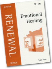 Cover: R 16 Emotional Healing