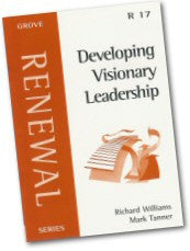 Cover: R 17 Developing Visionary Leadership