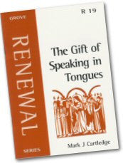 Cover: R 19 The Gift of Speaking in Tongues