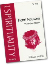 Cover: S 93 Henri Nouwen: Wounded Healer