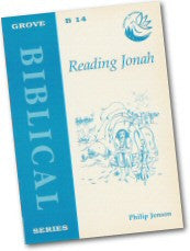 Cover: B 14 Reading Jonah
