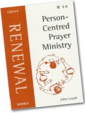 Cover: R 14 Person-Centred Prayer Ministry