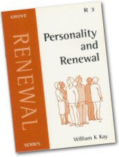 Cover: R 3 Personality and Renewal