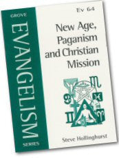 Cover: Ev 64 New Age, Paganism and Christian Mission