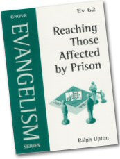 Cover: Ev 62 Reaching Those Affected by Prison