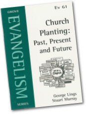 Cover: Ev 61 Church Planting: Past, Present and Future