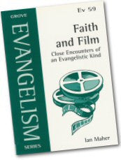 Cover: Ev 59 Faith and Film: Close Encounters of an Evangelistic Kind