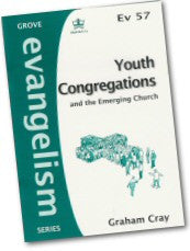 Cover: Ev 57 Youth Congregations and the Emerging Church
