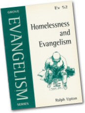 Cover: Ev 52 Homelessness and Evangelism