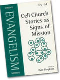 Cover: Ev 51 Cell Church Stories as Signs of Mission