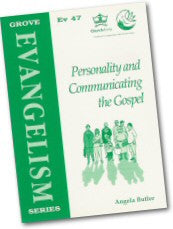 Cover: Ev 47 Personality and Communicating the Gospel