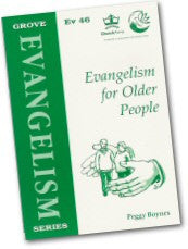 Cover: Ev 46 Evangelism for Older People