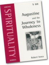 Cover: S 88 Augustine and the Journey to Wholeness
