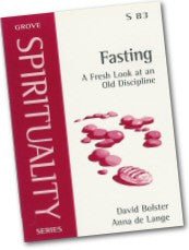 Cover: S 83 Fasting: A Fresh Look at an Old Discipline
