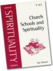 Cover: S 82 Church Schools and Spirituality