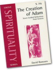 Cover: S 76 The Creation of Adam: Seven Guided Reflections from Genesis