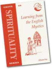 Cover: S 68 Learning from the English Mystics