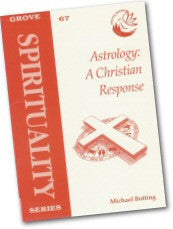 Cover: S 67 Astrology: A Christian Response