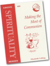 Cover: S 66 Making the Most of Communion
