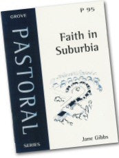 Cover: P 95 Faith in Suburbia