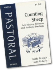 Cover: P 92 Counting Sheep: Attendance Patterns and Pastoral Strategy