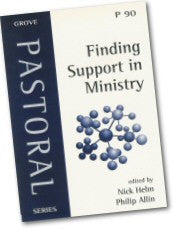 Cover: P 90 Finding Support in Ministry