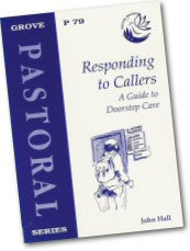 Cover: P 79 Responding to Callers: A Guide to Doorstep Care