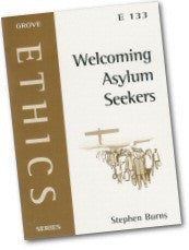 Cover: E 133 Welcoming Asylum Seekers