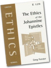Cover: E 129 The Ethics of the Johannine Epistles