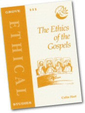 Cover: E 111 The Ethics of the Gospels